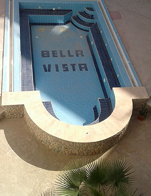 Bella Vista Pool