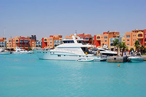 Hurghada Red Sea
